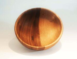 Bolito en bois de noyer